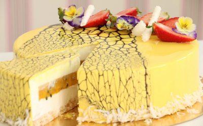 סדנת עוגות ראווה