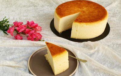 סדנת עוגת גבינה אפויה